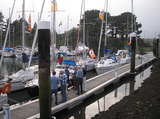 Emsworth Marina 1