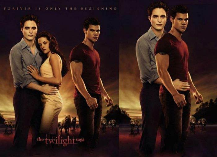 The twilight saga next part releasing soon