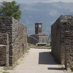 Kalaja e Gjirokastrës