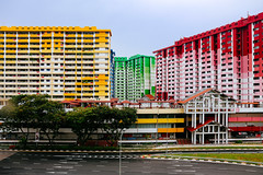 Rochor Centre Singapore