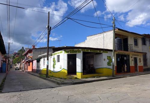 Calles de San Cristobal d.L.C.