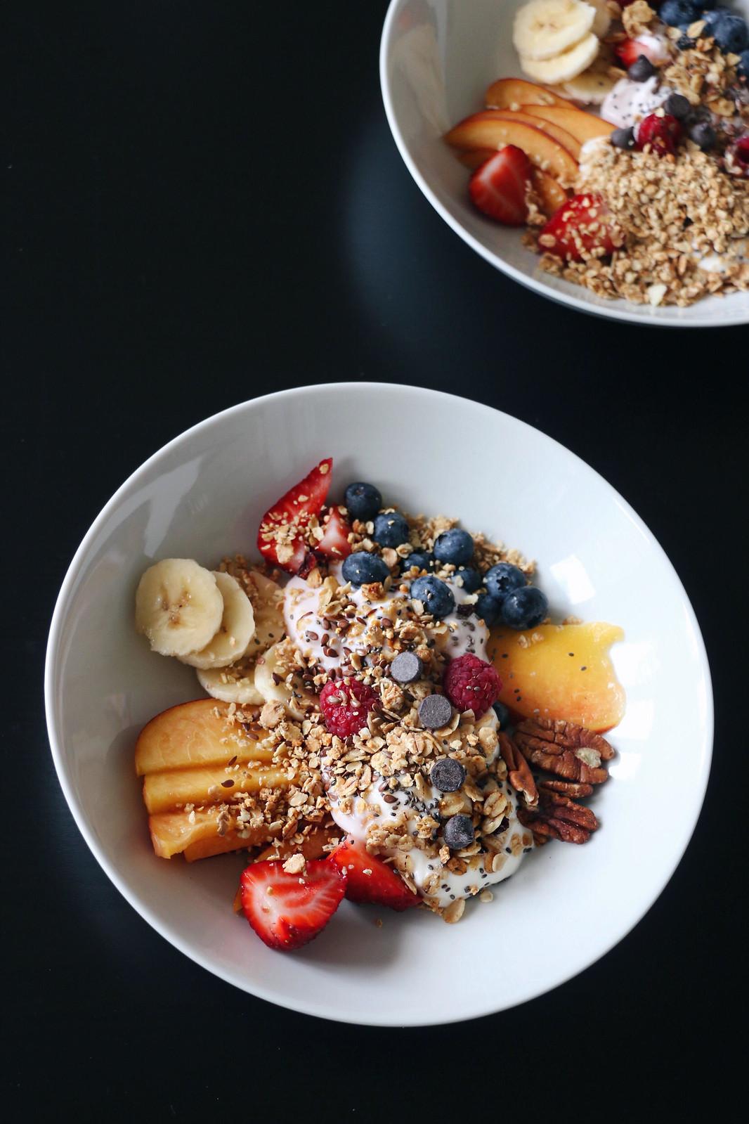 yogurt parfait 5