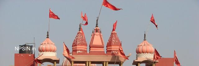 Shri Sankat Mochan Balaji Shakti Mandir