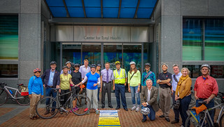 DesignDC Bikes, Buildings, and Gardens 09286