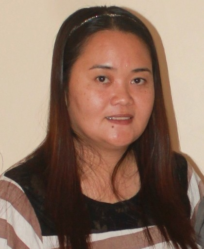 Vice-Mayor Noracil B. Azucena - Sebaste Antique