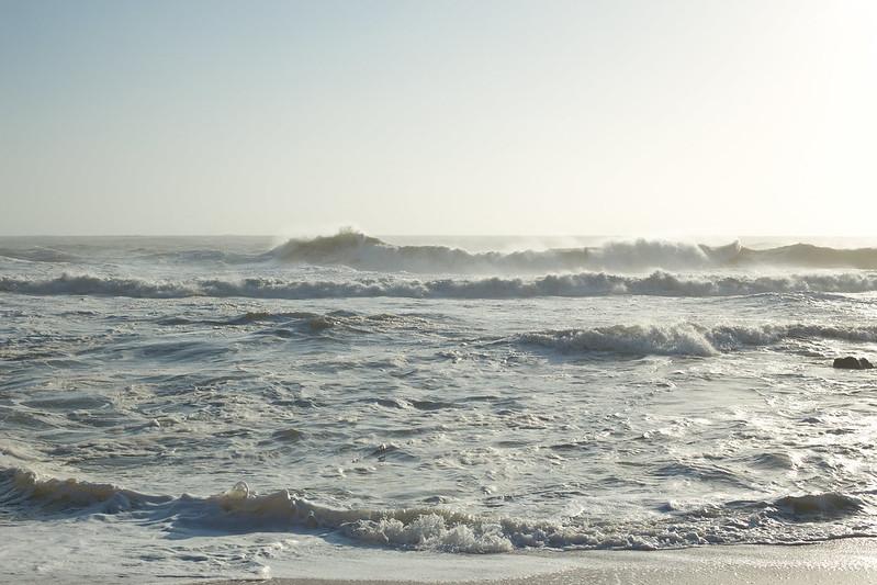 Молочный океан