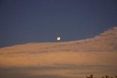 Like, totally eclipsed Moon shakes off the clouds, clean. aDSC_0929