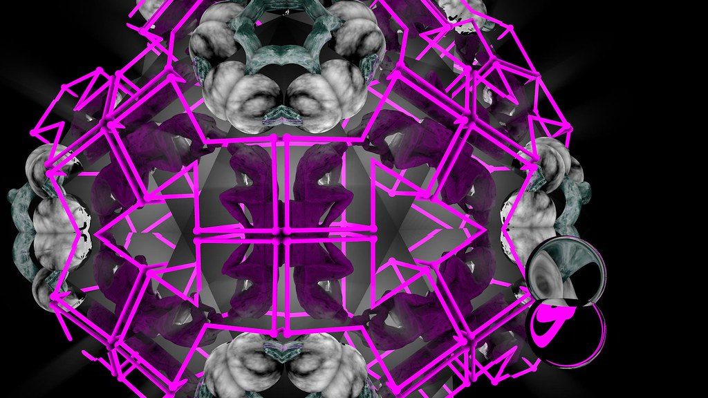 Virtual Kaleidoscope