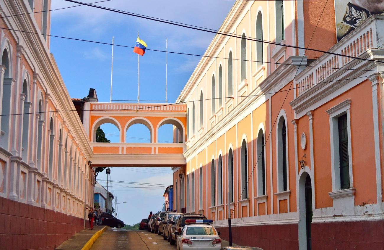 Casco Historico