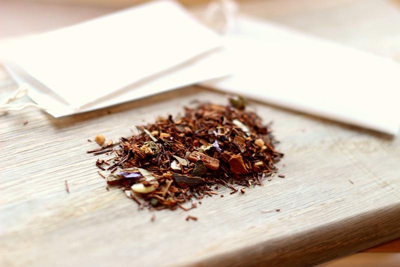 Bluebird Tea 2