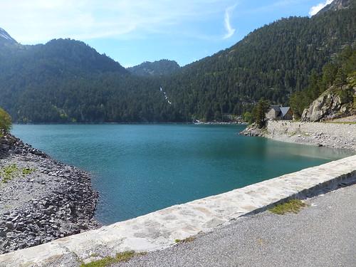 Lac d\'Oredon 022