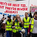 Junior Doctors Protest (4 of 46) by johnlinford