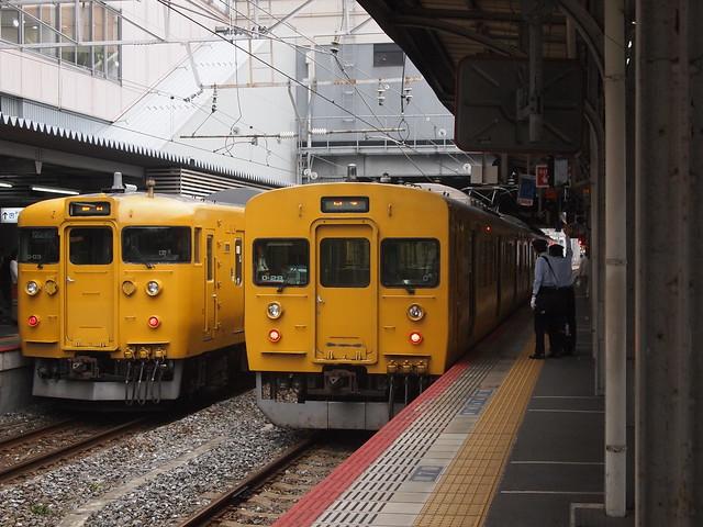 岡オカG-03 & 岡オカD-29