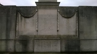 Image of War Memorial. york memorial railway ww1