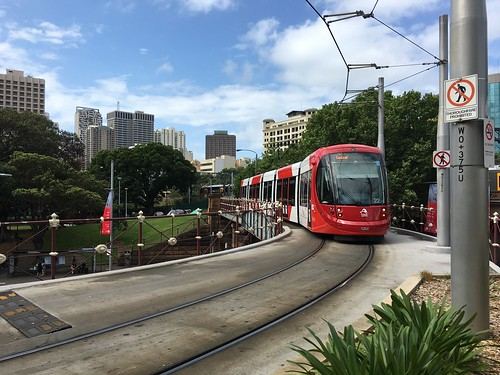 Sydney Light Rail Tram IMG_0487