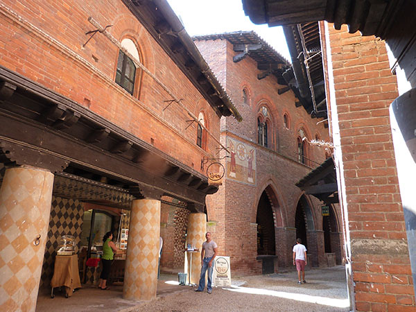borgo medievale 6