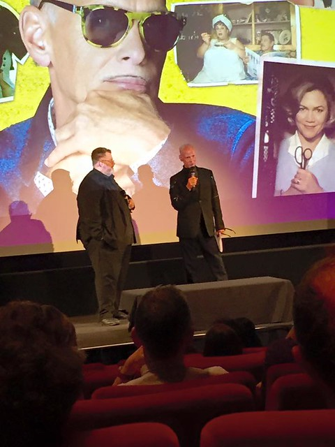 The Complete Films of John Waters (Every Goddamn One of Them ...): John Waters at The BFI