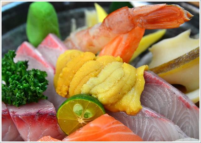 台北漁市美食-九久生魚片專賣店006-DSC_3651
