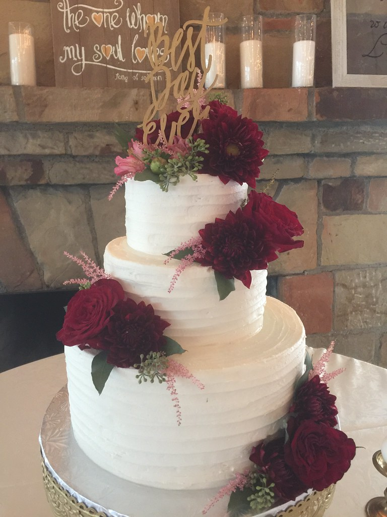 Dallas Wedding Cakes Reviews