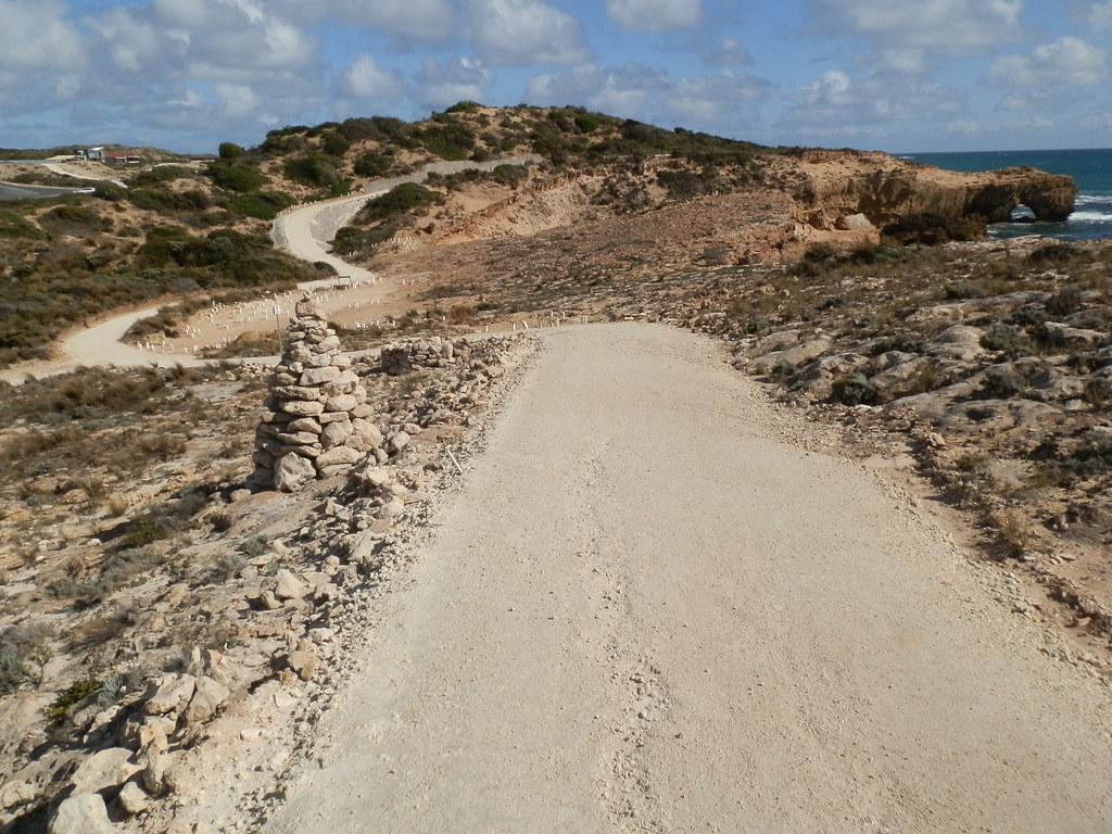 Coastal Walk, Robe, Limestone Coast Attractions, South Australia