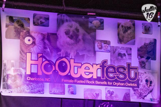 Hooterfest - 01