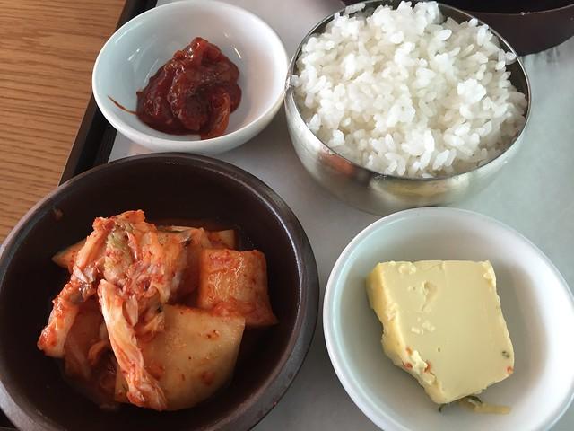 Banchan - Son Soo Heon
