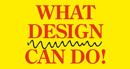 What Design Can Do!