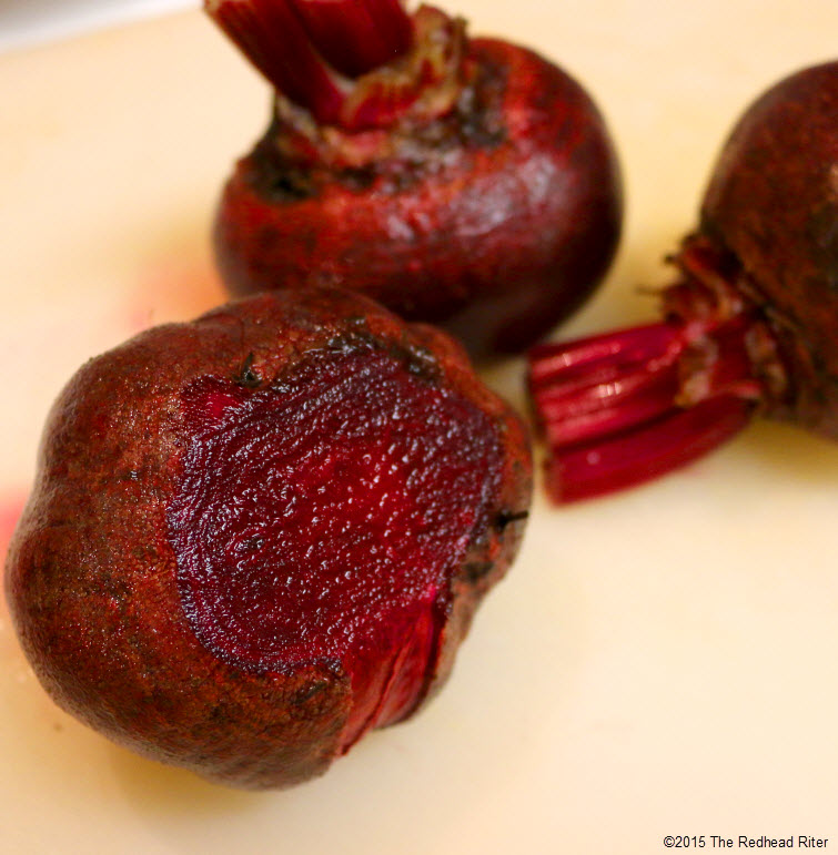 red beets Perfect Moist Tender Roast Beef Recipe 6
