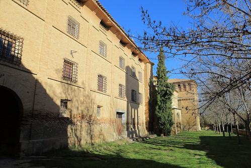 Casbas de Huesca.