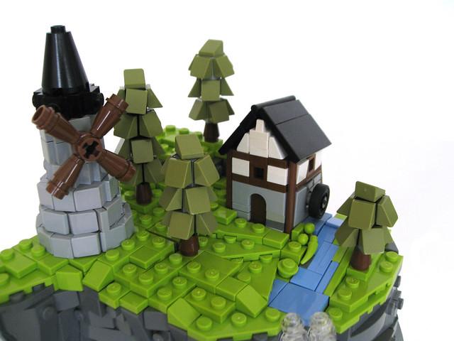 CCC - Micro Village