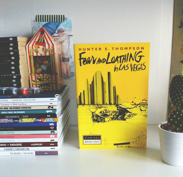 vivatramp books fear and loathing in las vegas