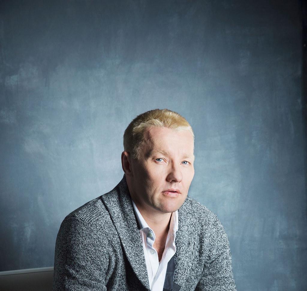Джоэл Эдгертон — Фотосессия для «LA Times» 2015 – 1