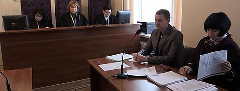 Таргоній хоче поновитись на посаді прокурора