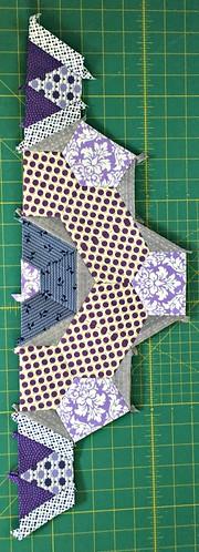 The New Hexagon Rosette 12b