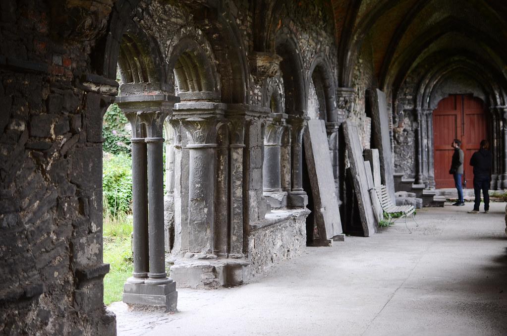 St. Bavon's Abbey