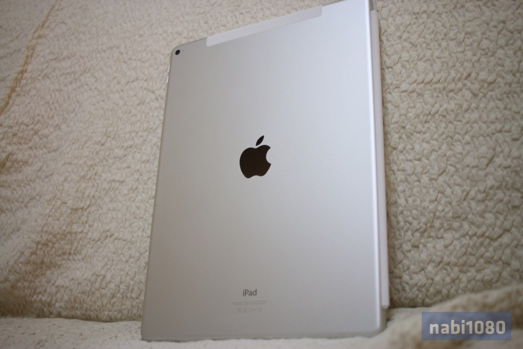 iPad Pro37