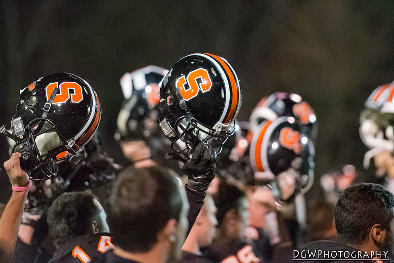 2015 CIAC Class LL Football Semi-Final