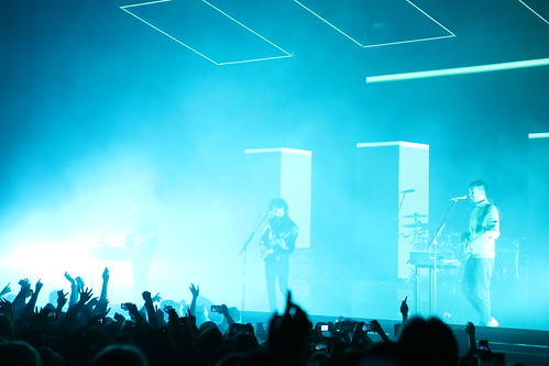 The 1975- Oakland, CA Dec. 17, 2015