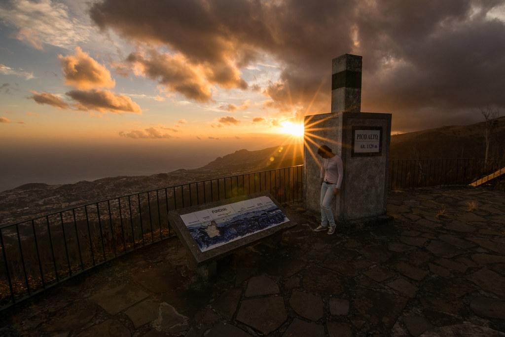 Pico Alto (1129m)