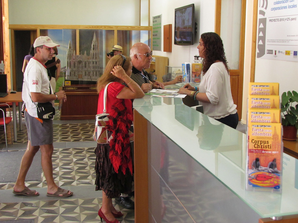 Arucas seiner reichen geschichte sch nen g rten und rum for Oficina de turismo gran canaria