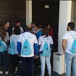 Acção de Voluntariado GIRO