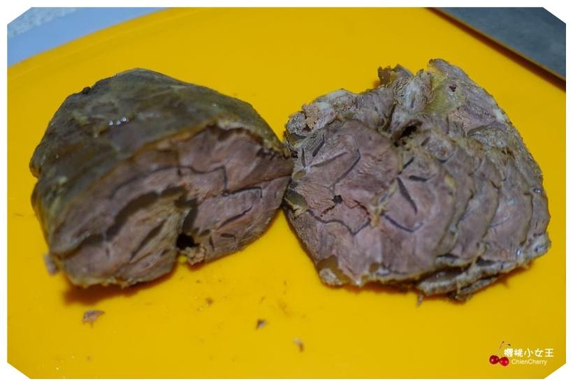 牛肚牛筋牛鍵心 劉哥功夫滷 劉哥北方料理 醬肉燒餅 滷牛肉 便利包 宅配美食 快煮食材