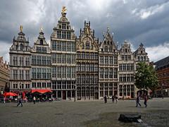 Belgique - Flandres