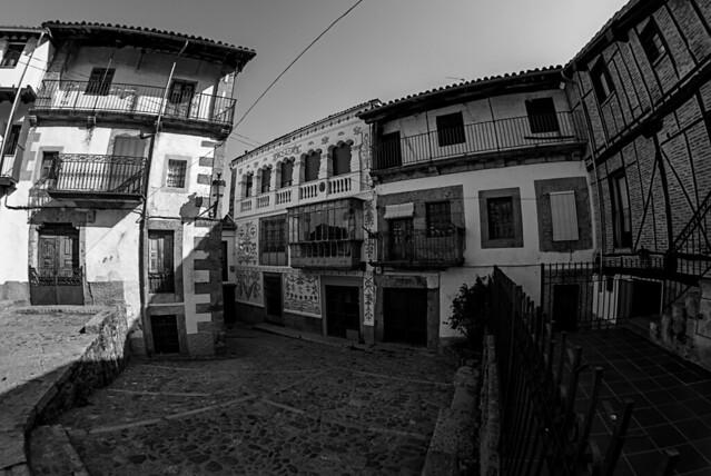 Candelario (Salamanca)