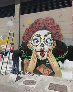 FALTA MUY POCO PARA LA COMPETENCIA !!!!!DIME SI ESTAS ACTIVO .... ... ESTA SEMANA !!!! PREPÁRATE TU MEJOR FOTO GANARÁ .... podrás ganar un cuadro o un graffiti totalmente gratis !!!! ACTIVATE !!!! .... #caracas #ccs #venezuela #competencia #ganador #