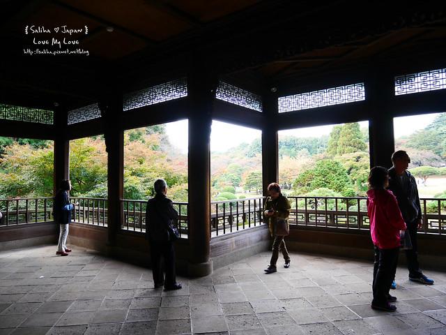 日本東京自由行新宿御苑庭園景點 (41)