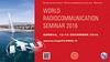ITU World Radiocommunication Seminar 2016 (WRS-16), 12 to 16 December 2016, Geneva, Switzerland