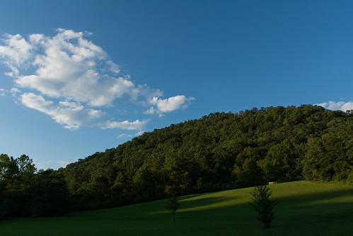 sunset mountain campalleghany lewisburgwestvirginia vesperhill