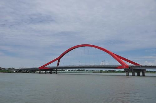 東港-小琉球-進德大橋