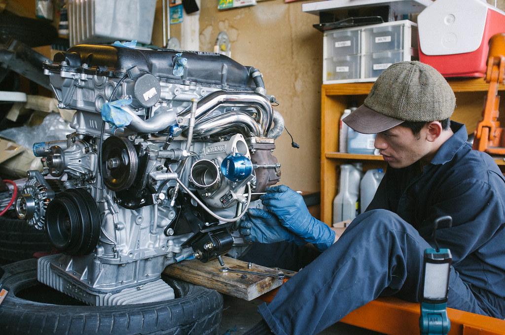 wavyzenki s14 build, the street machine 20403315143_1dc35ba175_b